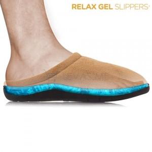 Pantufas Relax Gel
